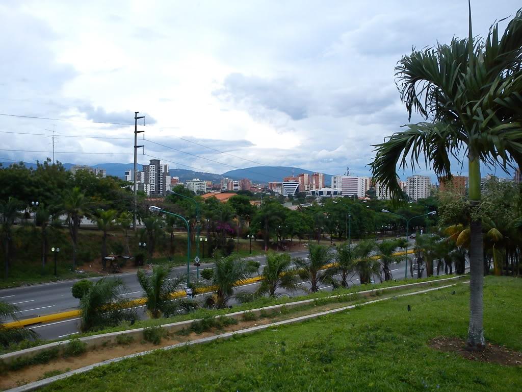 Barquisimeto la ciudad crepuscular de Venezuela conoscanla aqui vivo DSC00177
