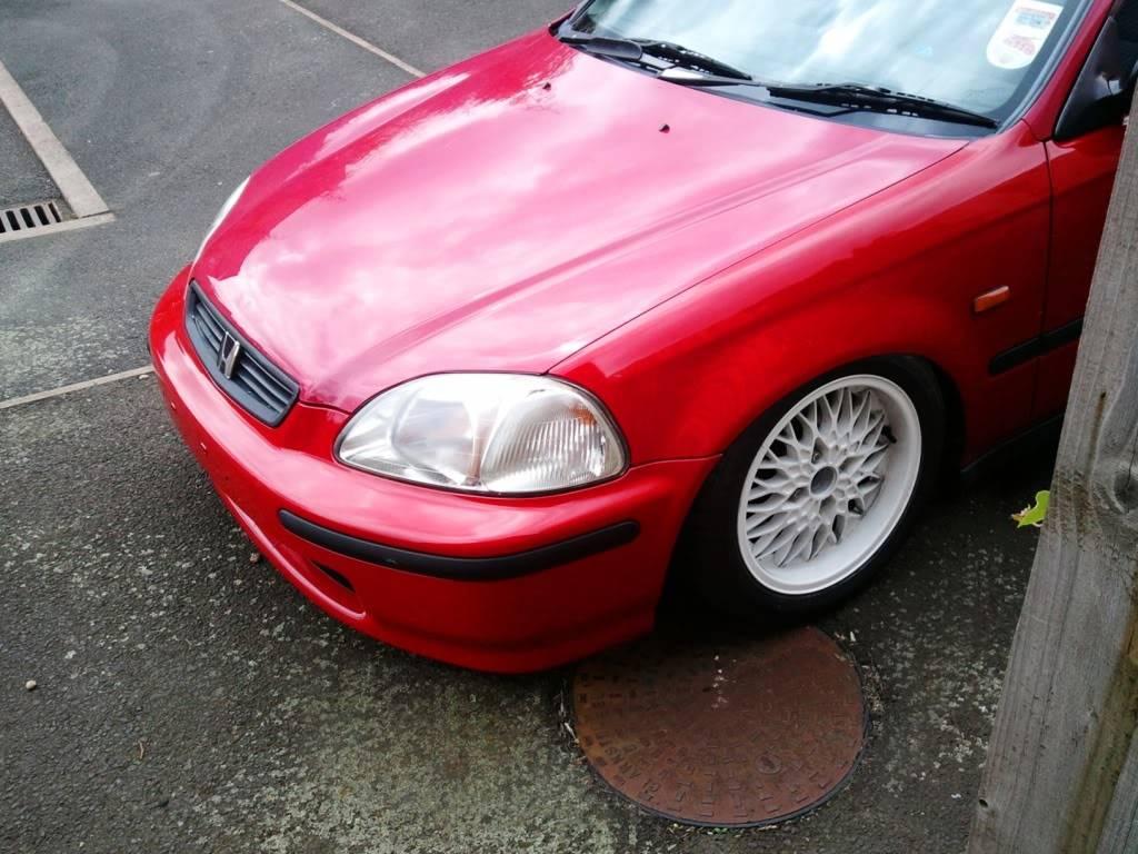 Milano Red EK  - Page 4 WP_0002900