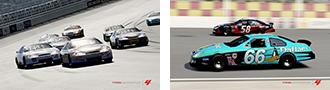 VM: Nascar 4 2_cars_2