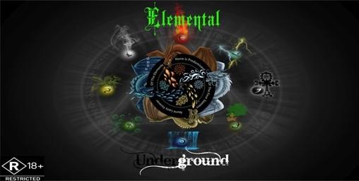 Elemental Underground