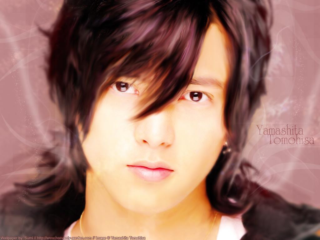 [Music Artist Wiki] Tomohisa Yamashita Tomohisa_Yamashita-3_zps6e1a9e33