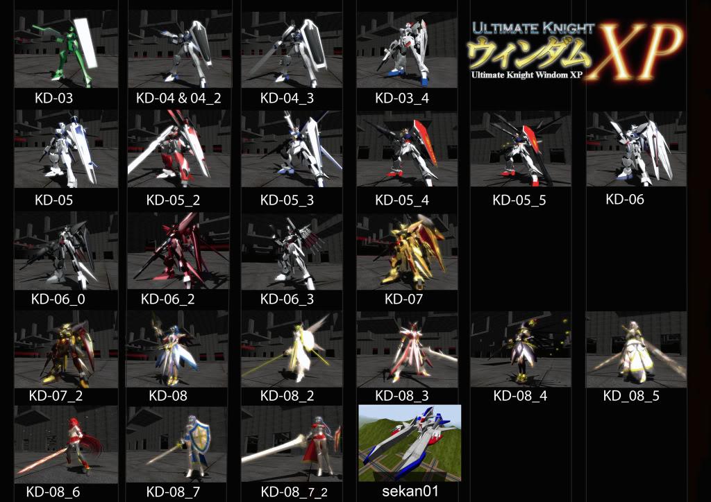 [Guide] Bootfighter KD's Lists & Maps UltimateknightwindomxpKdlist-1