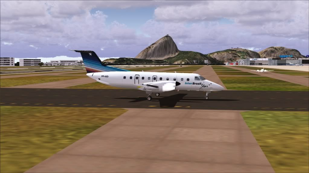 Embraer 120 InterBrasil Star 12015