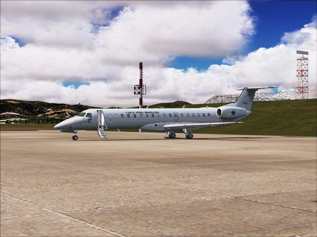 FS9-ERJ 145 da FAB Fs92011-10-1822-45-39-55