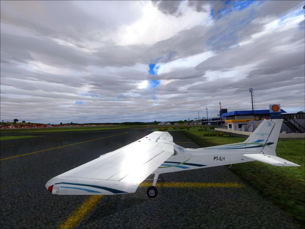 Voando em Ilhéus Sbil1