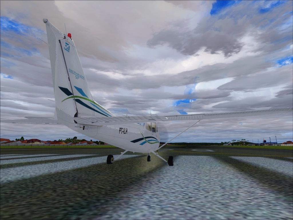 Voando em Ilhéus Sbil4