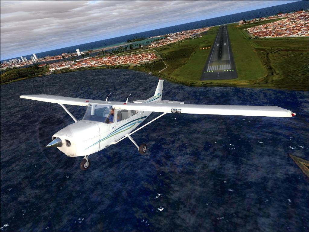 Voando em Ilhéus Sbil5