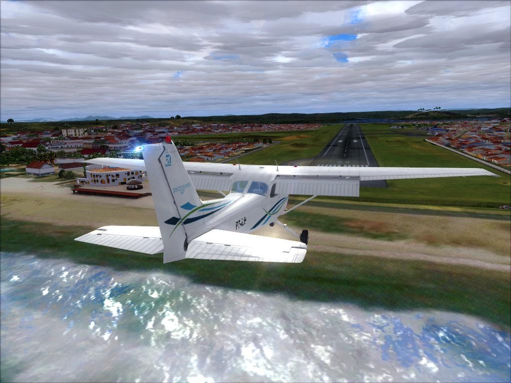 Voando em Ilhéus Sbil9