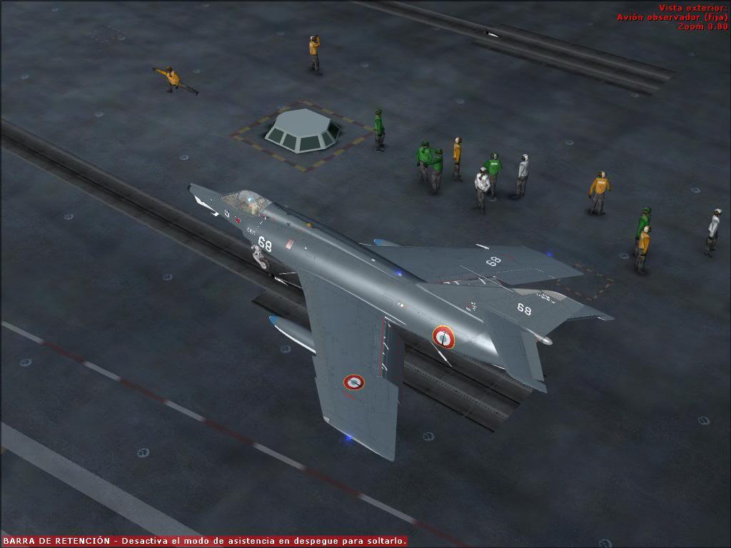 Invitación A participar. Ayuda Humanitaria Huracán Jova MMZO...!! Etendard-portaaviones-5