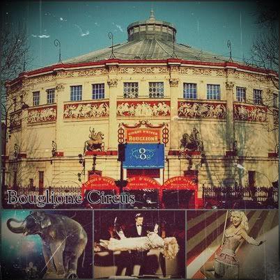 Bouglione Circus 08jml