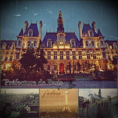 Préfecture de Paris Erara