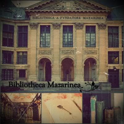 Bibliotheca Mazarinea Sda-1