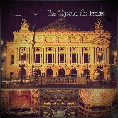 La Opera de Paris Sdad