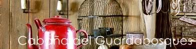 #Cabaña del Guardabosques