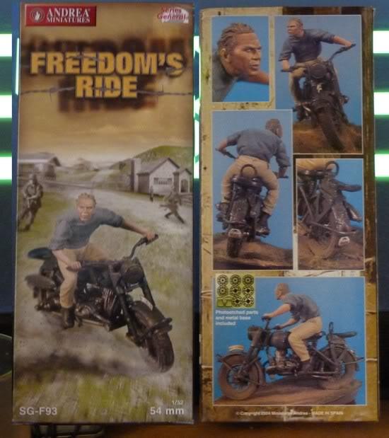 freedom's ride-Andrea_54mm Grandeevasion_boite