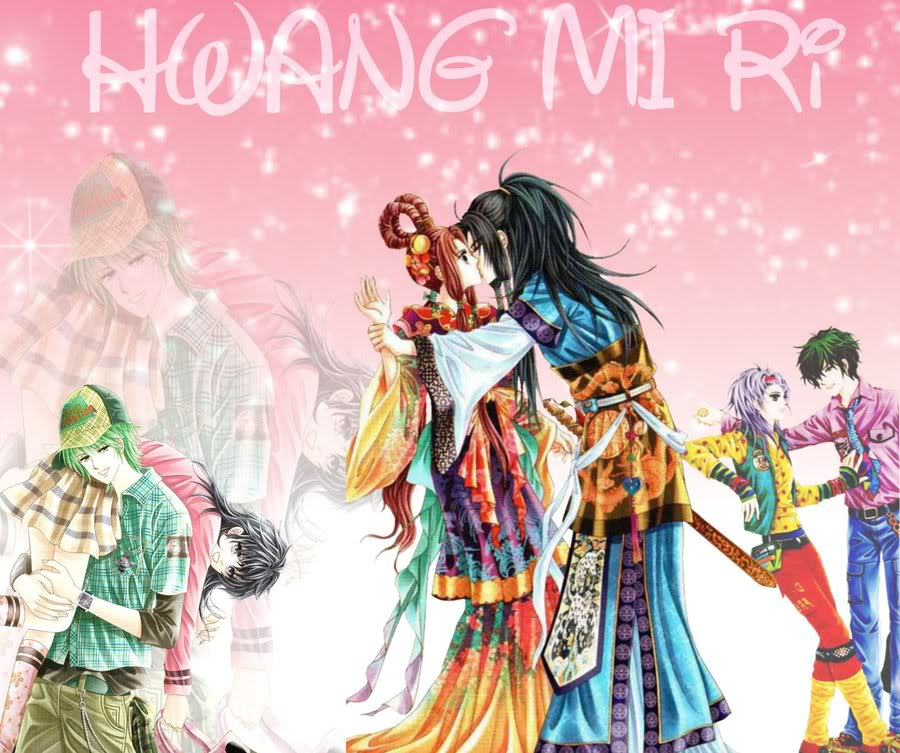 Love Truyện Hàn