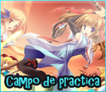 Campo de practica