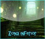 Zona inferior