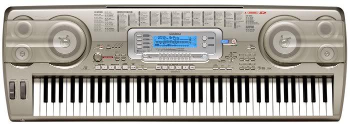 Стили электронной музыки 2-12