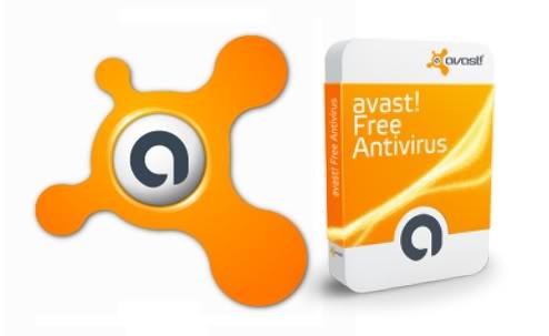 Компьютерное программное обеспечение Avast2