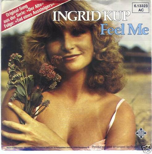Ingrid Kup - великолепная певица из Нидерландов IngridKup-FeelMe