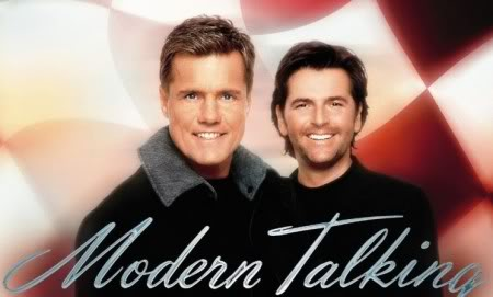 Modern Talking (Dieter Bohlen, Thomas Anders, etc.) ModernTalking-3