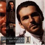 Музыкальные носители - что их ждет в 21 веке? ThomasAnders-Different1989