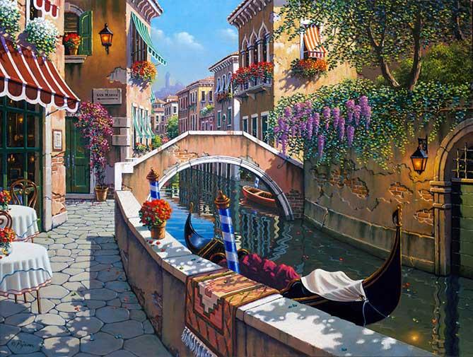 Современная живопись - Разное Passage-to-san-marco_zpsb28185e3