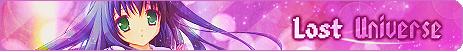 Lost Universe [normal] Miko3