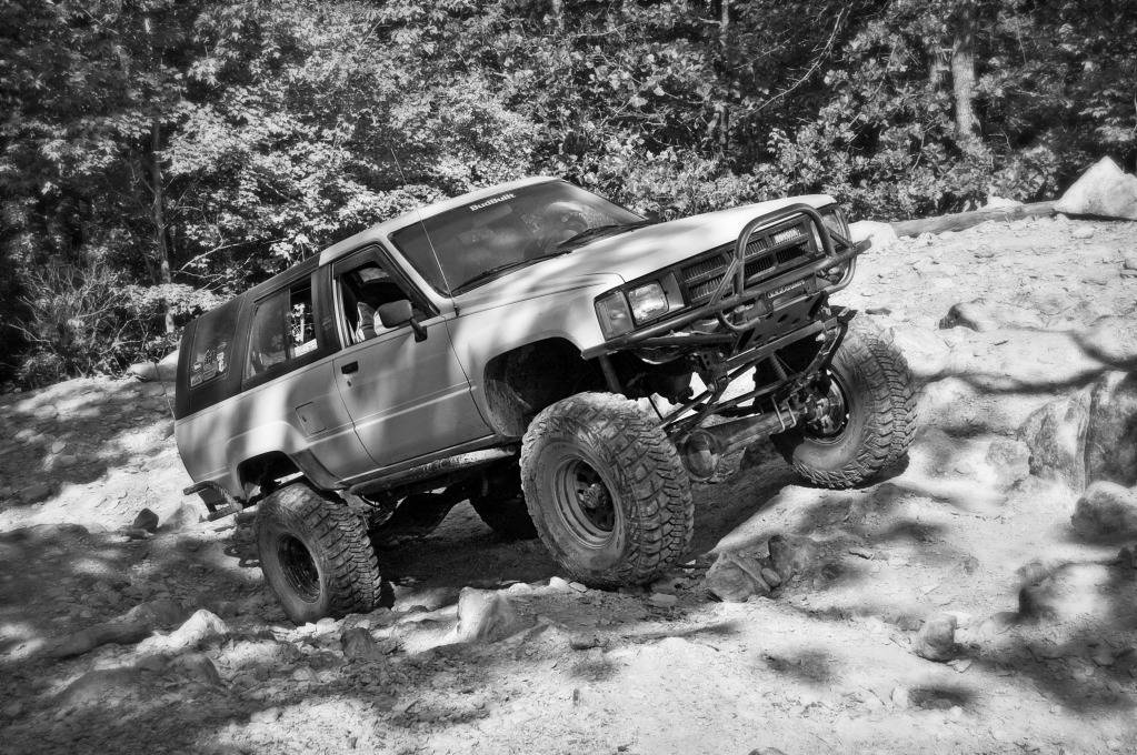 Uwharrie Trip May 25th/26th - Page 9 DSC_0009_bw
