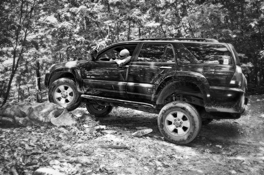 Uwharrie Trip May 25th/26th - Page 9 DSC_0037_bw