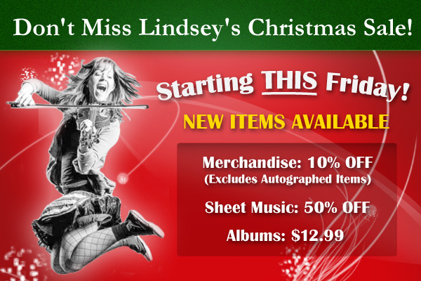 Lindsey URLS & Announcements Christmas-sale