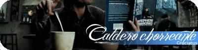 Foro gratis : Cruciatus Calderochorreante