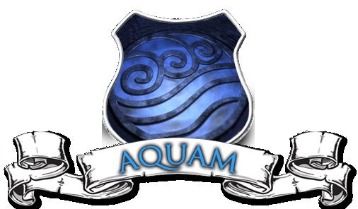 Merlin University Aquamcopia