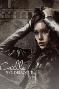 Gaëlle O. Delacour