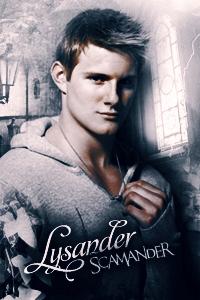 Lysander Scamander