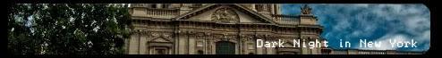 Foro gratis : Dark night in New York CatedralSanpablo