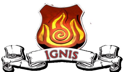 Merlin University Igniscopia