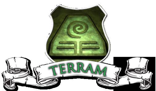 Merlin University Terramcopia