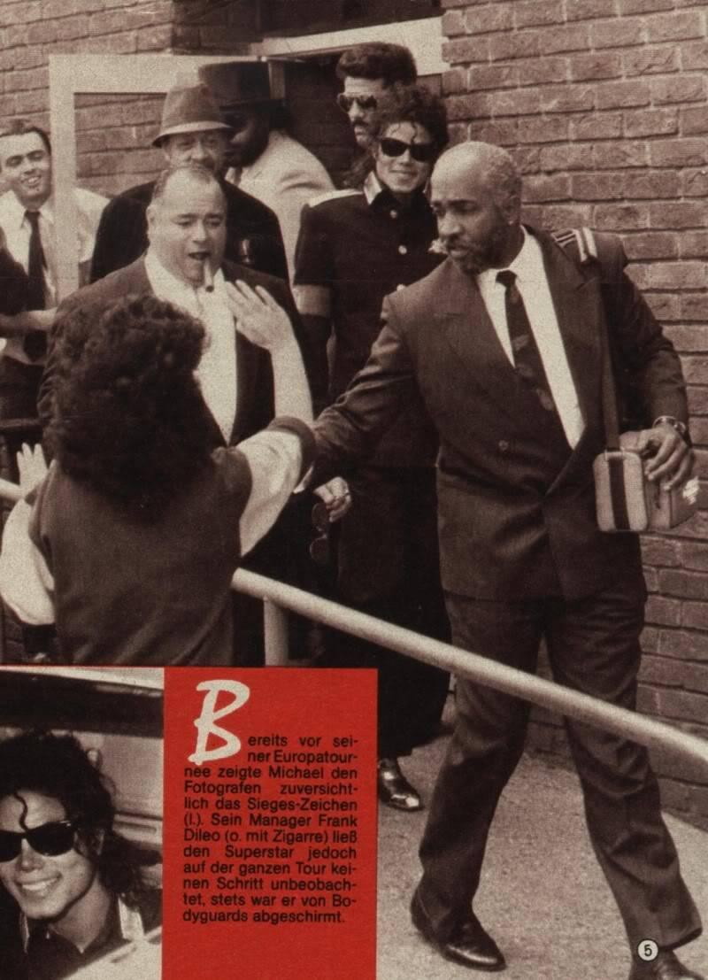 1988 - Arrives In Britain/ 00a6f3ac