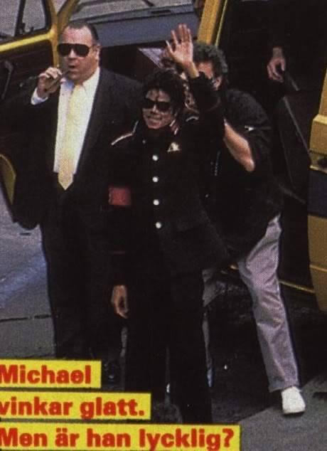 1988 - Arrives In Britain/ 2cd04101