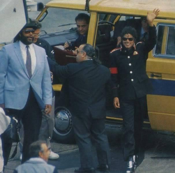1988 - Arrives In Britain/ 4bcb3e56