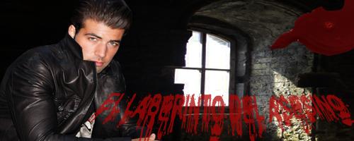 El Laberinto del Asesino - Episodio 9 - Almas en pena Banner-laberinto