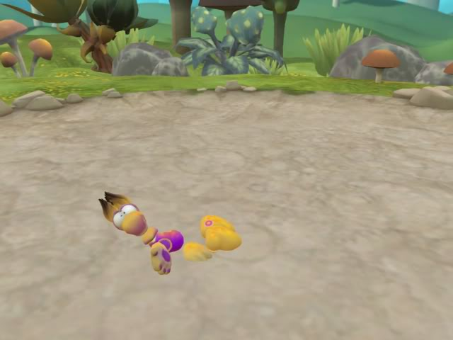 Recuento de criaturas de todos los juegos de Rayman - Página 2 CRE_Rayman-0e5a077c_sml