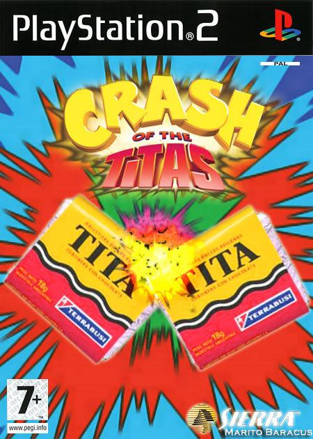 Vídeos y fotos de risa. - Página 3 Crash_of_the_titas