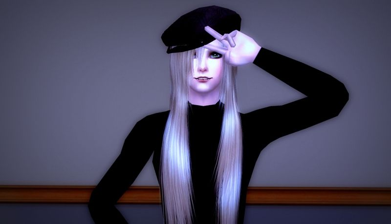 ::Yuri: The Beginning:: Sims2EP82012-11-2516-28-32-40-1