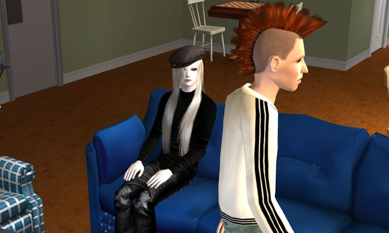 ::Madness in Hostel:: (Completo) Sims2EP82012-11-2516-43-37-07