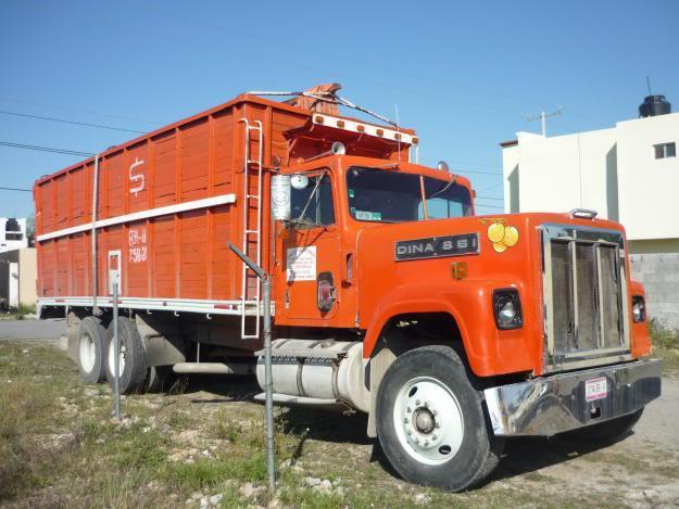 La Capsula del Tiempo (Camiones DINA) 1297997737_95547262_1-Fotos-de--camiones-dina-thortons
