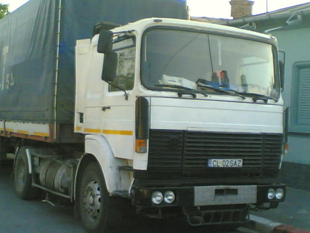 La Capsula del Tiempo (Camiones ROMAN) 20129492