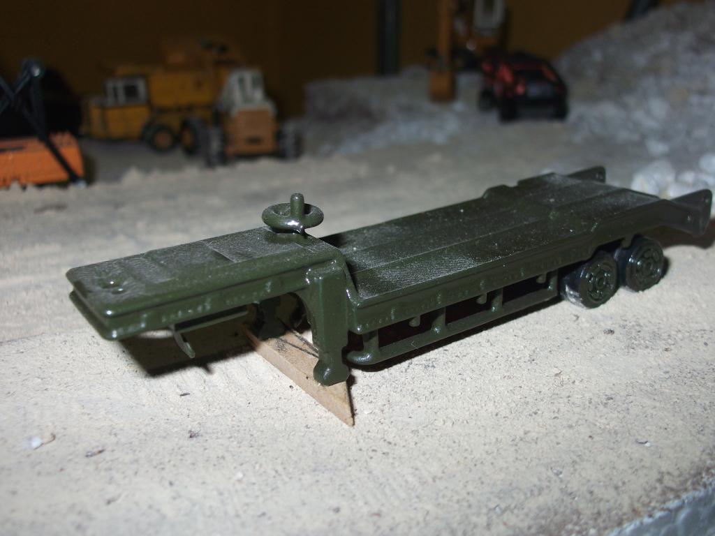 La Capsula del Tiempo (Transportes de la 2ª guerra mundial) DSCF6639